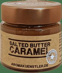 Karamell Creme Salted Butter Caramel
