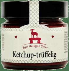 Ketchup trüffelig