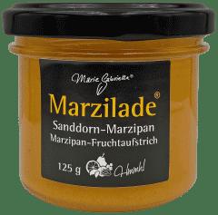 Marzilade Sanddorn