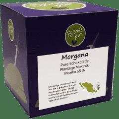 Morgana - Pure Schokolade (Mexiko)