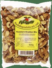 Nusskern-Knabber-Mix 500g
