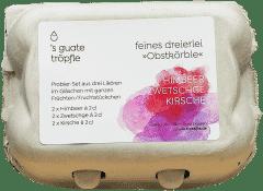 Obstkörble Probier-Set