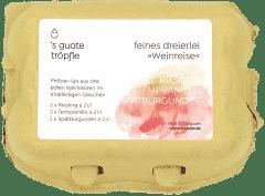 Weinreise Probier-Set