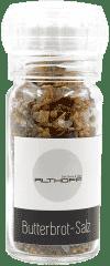 Bio Butterbrot Salz