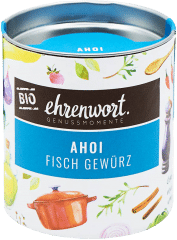 "Bio Fischgewürz ""Ahoi"""