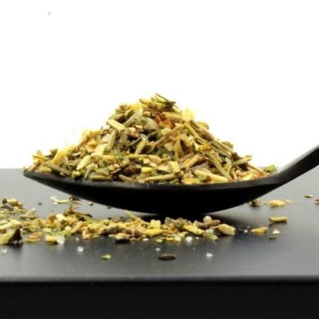 Bio Grillgemüse Gewürz von Althoff Salt, Spice & Teas Manufaktur