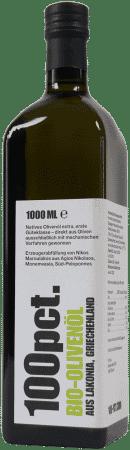 Bio-Olivenöl nativ extra 1000ml