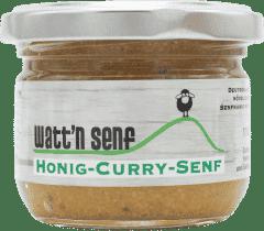Honig-Curry Senf