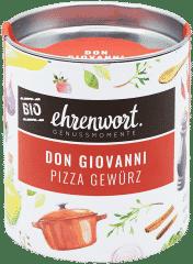 Bio Pizza Gewürz Don Giovanni