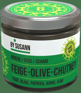 Feige-Olive-Chutney