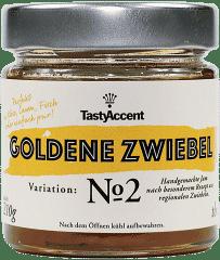 Goldene Zwiebel No.2