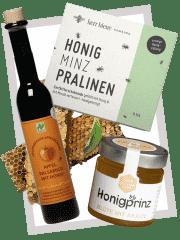 Honigliebhaber Probierpaket