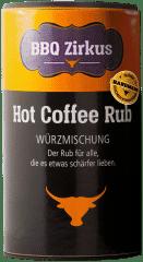 Hot Coffee Rub