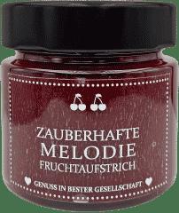 """Kirsch-Fruchtaufstrich """"Zauberhafte Melodie"""""""