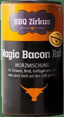 Magic Bacon Rub
