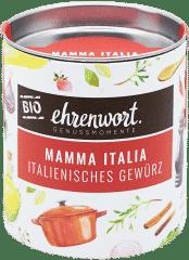 Mamma Italia Italienisches Bio Gewürz