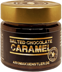 Salted Chocolate Caramel