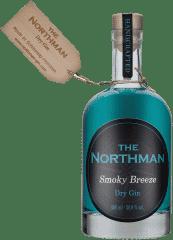 "The Northman Dry Gin ""Smoky Breeze"""