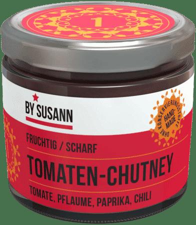 Tomaten-Chutney
