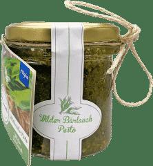 Bio Wilder Bärlauch Pesto