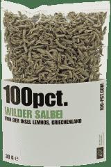 Wilder Bio-Salbei