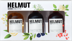 Helmut 3er Mini Probierbox