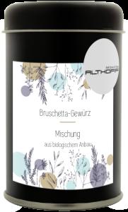 Bio Bruschetta Gewürz