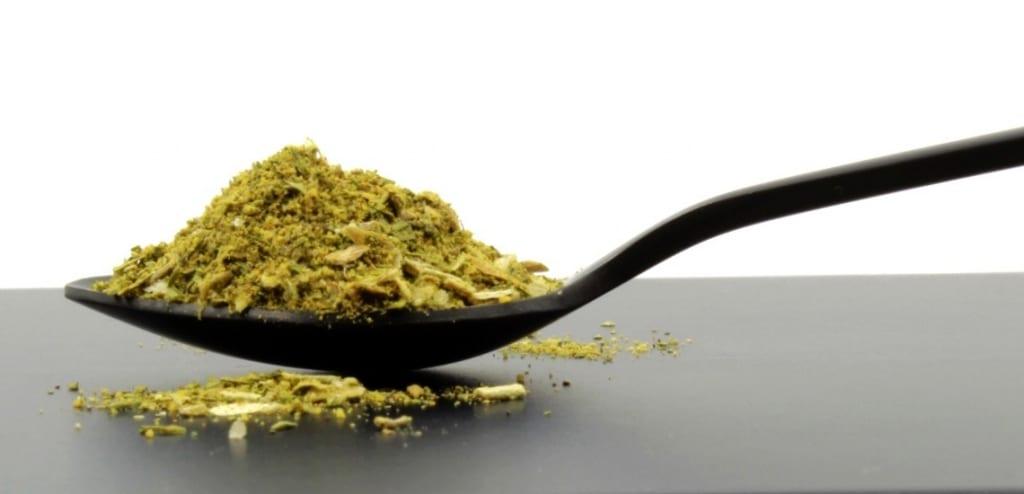 Café de Paris Gewürz von Althoff Salt, Spice & Teas Manufaktur auf Esslöffel