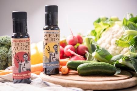 WienerWürze - 100ml Bio