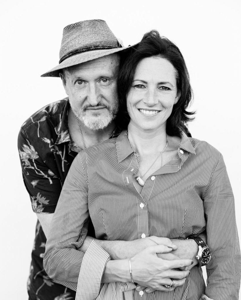 Valerie und Erwin Lanzensberger von Feinschnabel Manufaktur