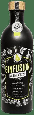 Achternbusch Ginfusion Birne