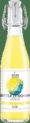 Bio Bitter-Zitronen-Sirupessenz