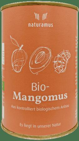 Bio Mangomus