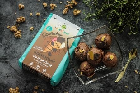 Eiszauber Schokolade von Principessa's München