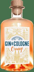 Gin de Cologne Orange
