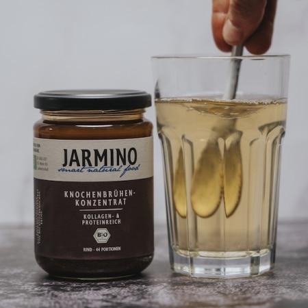 Knochenbrühe Konzentrat (440g) von JARMINO