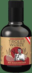 TirolerWürze - 250ml Bio