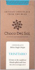 Trinitario - 75% Kakao Bio