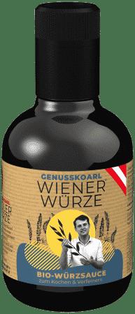 WienerWürze - 250ml Bio