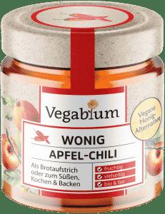 Wonig Apfel-Chili Bio