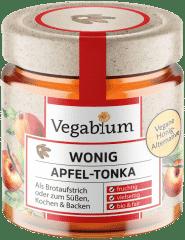 Wonig Apfel-Tonka Bio