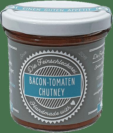 Bacon-Tomaten Chutney