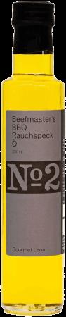 BBQ Rauchspeck Öl