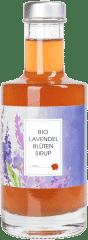 Bio Lavendelblüten-Sirup
