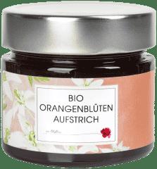 Bio Orangenblüten-Aufstrich