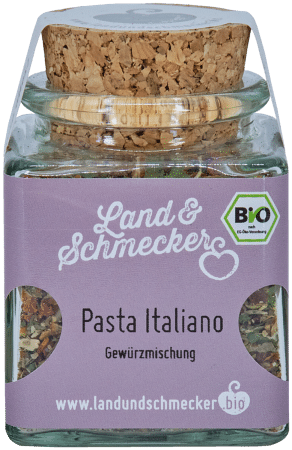 Bio Pasta Italiano Gewürzmischung