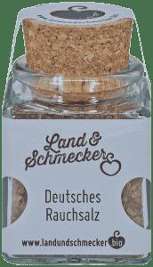 Deutsches Rauchsalz