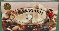 Olasagasti Thunfischfilet mediterran mit Ratatouille