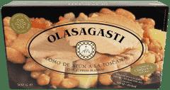 Olasagasti Thunfischfilet mit weißen Bohnen