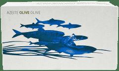 MARIA Organic Sardinen in Bio-Olivenöl